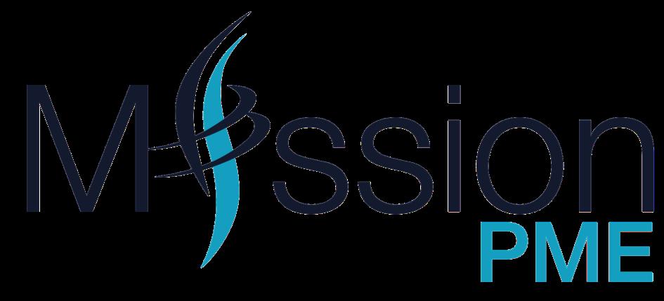 Mission PME logo