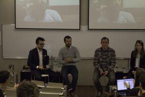 Conférence Les echecs de nos success stories
